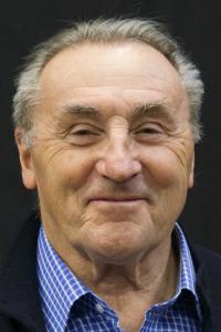 Roger Kell